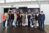 MODA TASARıMCıLARı DERNEĞI - İzmir Fashıon Week'te Geri Sayım