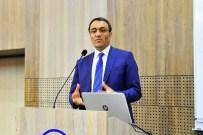 DOĞALGAZ FİYATLARI - SAÜ'de 'Enerjide Kavşak Ülke Türkiye' Konferans Gerçekleşti