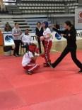 Şehzadeler Spor Başarılarını Yenisini Ekledi