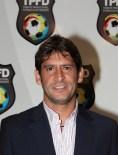 TANJU ÇOLAK - Türk Futbolunun Efsaneleri 'Goal! Sergisi' Sohbetlerine Katılacak
