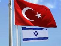 HAARETZ - Türk ile İsrail arasındaki 'önemli' görüşme perşembe günü