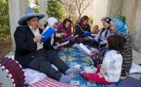 GÜRLEK - Arslanköylü Kadınlar, Öğrenciler İçin Ücretsiz Oyun Sahneleyecek