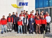 BURSAGAZ - Bursagaz'dan Hizmet Kalitesini Artıran Çalışanlarına Ödül