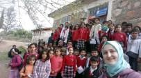 HASANCıK - Cengiz Topel Ve Hasancık İlkokulu Arasında Gönül Köprüsü Kuruldu