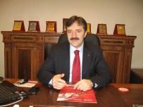 MUSTAFA GÜVENLI - Erzurum Sivil Toplum Platformu'ndan Pirinkayalar Teşekkürü