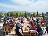 MUSTAFA PALA - Hassa'da 'Pilav Günü' Etkinliği
