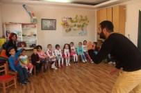 AGORA - Konak'ta Çocukların Yüzünü Güldüren Proje