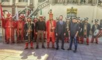 Magider, Esnaf Ve Sanatkarlardan Mehter Takımı Kurdu