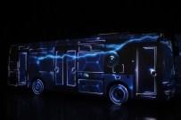 ELEKTRİKLİ OTOBÜS - Temsa, Yeni Elektrikli Otobüsünü Tanıttı