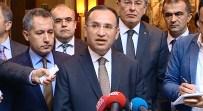 KİŞİSEL VERİ - Terör Destekçilerini 'Vatandaşlıktan Çıkarma' Üzerine Çalışma Başlıyor