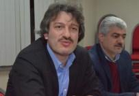 SOHBET TOPLANTISI - 'Trabzon'u TEK Kanatla Uçmaya Mahkum Etmeyelim'