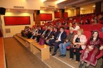 TURGAY ŞIRIN - Turgutlu'da Otizm Farkındalık Günü Kutlandı