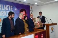 BÖLÜNMÜŞ YOLLAR - Adalet Bakanı Bekir Bozdağ'ın Bitlis Ziyareti (2)