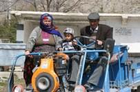 BÜYÜKKARABAĞ - Afyon Büyükkarabağ Türkmenlerinden Gardaşlara Destek Geldi