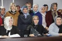 AYŞE KILIÇ - AK Parti Kahramanmaraş Kadın Kollarından CHP Liderine Tepki
