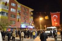 Ankaralı Şehit Emniyet Amiri Ardında 3 Yetim Bıraktı