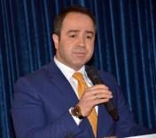 HALIL İBRAHIM UZUN - Başkan Dizer'den Teröre Karşı Birlik Ve Beraberlik Çağrısı