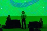 KASIDE - Diyanet Konsere Hayır Dedi Rockçı İmam Dinlemedi