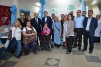 SEVİL UYAR - Engelli Gençler Hem Öğreniyor, Hem Üretiyor