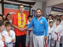 AHMET ÇELEBI - Kardeşler Türkiye Şampiyonu