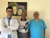 HASAN ÇALıŞ - Kırşehir'de İlk Defa Yapıldı