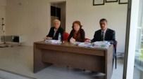 YAKUP SATAR - Sivil Savunma Mükellef Seçimleri Yapıldı