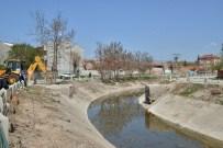 TAHTA KÖPRÜ - Tehlike Oluşturan Köprü Değiştirildi