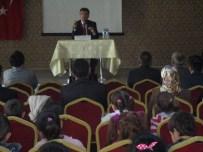 Yozgat'ta Hoca Ahmet Yesevi Konferansı Düzenlendi