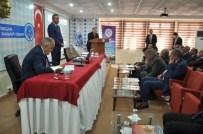2016 Yılı 2. İl Koordinasyon Kurulu Toplantısı Yapıldı