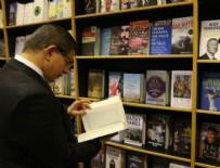 MOSTAR KÖPRÜSÜ - Başbakan Ahmet Davutoğlu 'nun yeni kitabı çıkıyor