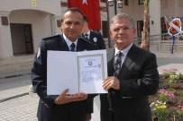 RAMAZAN YIĞIT - Fethiye'de Başarılı Polisler Ödüllendirildi