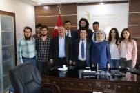 İstanbul Ticaret Üniversitesi Öğrencileri Ovakent'e Geldi