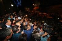 YÜKSEL ÇELIK - İzmir'de Rüşvet Operasyonu