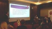 ATAERKIL - Mersin Üniversitesi İletişim Fakültesi Dekan Yardımcısı Doç. Dr. Aslıhan Doğan Topçu Açıklaması
