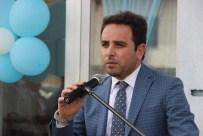 KAMU BİNASI - Milletvekili İshak Gazel Açıklaması O Kişi, Ana Muhalefet Partisi Lideri Bozuntusu