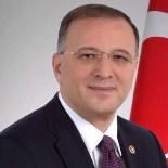 KABILIYET - Milletvekili Koçer'den Polis Haftası Kutlaması