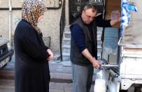 Sütçünün Erdoğan Ve Davutoğlu Sevgisi