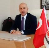 ŞAHIN ÖZER - Timef'ten Kültür Ve Turizm Bakanlığı'na 'Telif Hakkı' Ziyareti