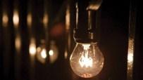ALİ BABACAN - 6 İlde Elektrik Kesintisi