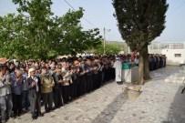 MEHMET GÖK - Aliağa'da Minibüsçü Esnafının Acı Günü