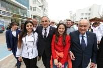YÜKSEL COŞKUNYÜREK - Bolu İzzet Baysal 2. Uluslararası Mutfak Günleri Başladı
