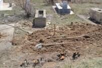 Öldürülen DHKP-C militanın cesedini ilçeye sokmadılar