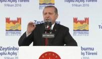 Erdoğan Açıklaması Şu Kararımı Paylaşmak İstiyorum...