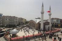 MUSTAFA GÜR - Hacı Ramazan Büküşoğlu Camii İbadete Açıldı