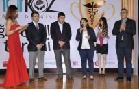 NURSAL ÇAKıROĞLU - Narkoz Dergisi Sağlık Ödülleri Sahiplerini Buldu