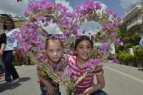 KUKLA TİYATROSU - 19. Uluslararası Çiçek Festivali'nde Geri Sayım