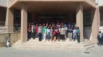 18 MART ÜNIVERSITESI - ADÜ'de 'Hemşirelikte Kültürel Yeterlilik Geliştirme Konferansı' Düzenlendi
