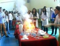 GENÇ MUCİTLER - Aydınlı Genç Mucitlerin Bilim Projeleri Ödüle Koşuyor
