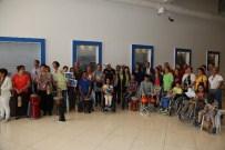 ÇOCUĞA ŞİDDET - Bodrum'da Çocuk İstismarları Ve İhmali Farkındalık Paneli
