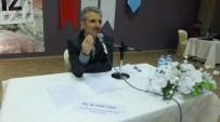 Burhaniye'de Kut'ül Amare Konferansı